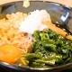 『そばもん和光市駅』でそば通も唸る信州直送の生蕎麦をリーズナブルに♪ 「そばもん特製冷やしそば」ランチ【和光】