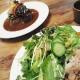 『ブレーメン』1979年創業の老舗洋食店【甲斐市大下条】
