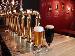 Craft Beer&Wine U-! (クラフトビール&ワイン ウー)