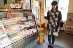喜多八食肉店