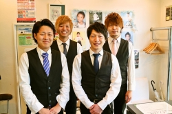 Hair Salon Shiro(ヘアーサロン シロー)志木店