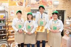 デイリーヤマザキ 新発田島潟店