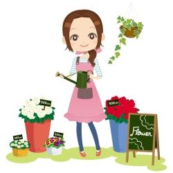 flower&green HoloPono(ホロポノ)