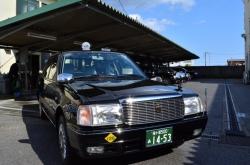 都タクシー