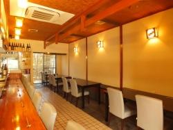 姫路の小さな和食屋さん 喰い処 音松