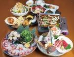 ランチ900円で美味しい海鮮が食べられる!!