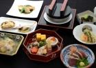 日本料理 釜めし 多ぬき