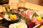 日本酒の優良店です!近所に欲しい!