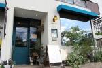 奈良女子大近くの素敵なカフェ